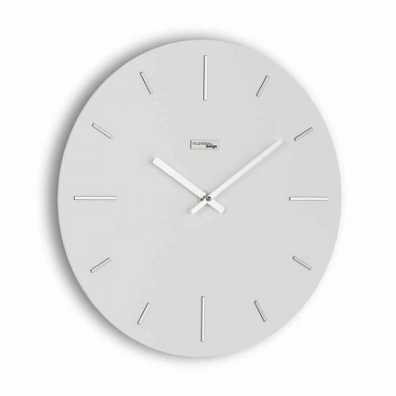 Zegar ścienny design Stratos