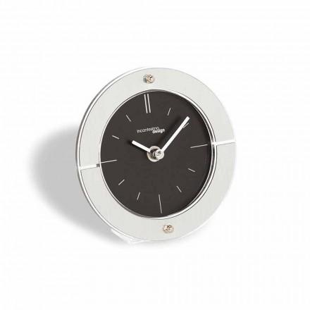 Zegar stołowy design model Aria