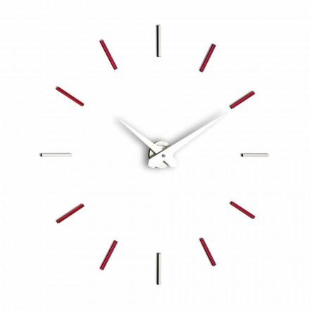 Zegar nowoczesny na ścianę Dino