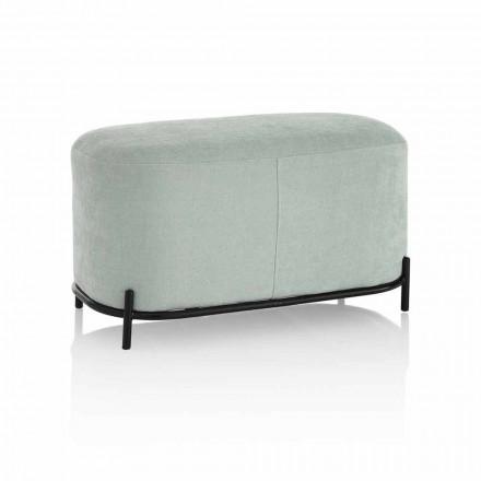 Ławka do salonu lub sypialni w nowoczesnym designie - Ambrogia