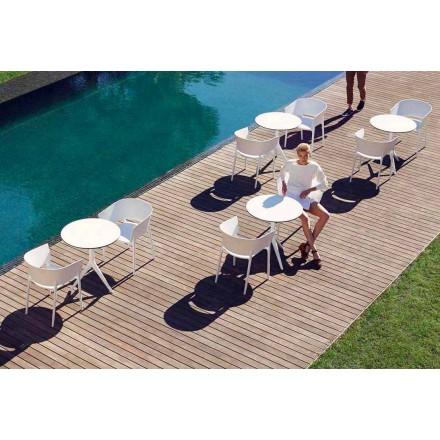 Odkryty projektant foteli Eugeni Quitllet, kolekcja Afryki marki Vonodm