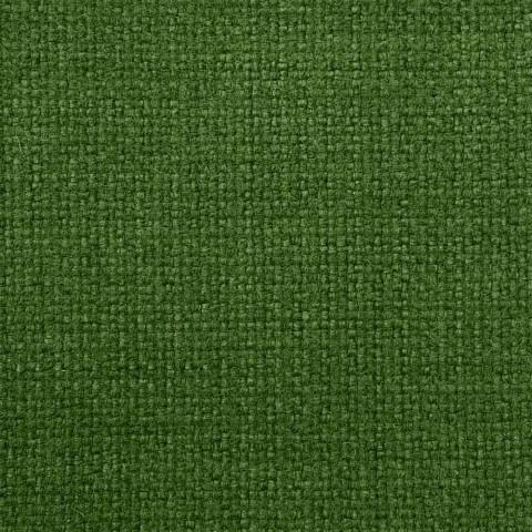 Nowoczesny puf na zewnątrz z tkaniny Cliff Talenti, design Palomba
