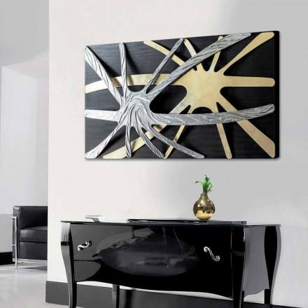 Obraz na ścianę abstrakcyjny Spider by Viadurini Decor