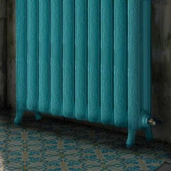 grzejnik grzejnik hydrauliczny żeliwne zdobione Tiffany Scirocco H