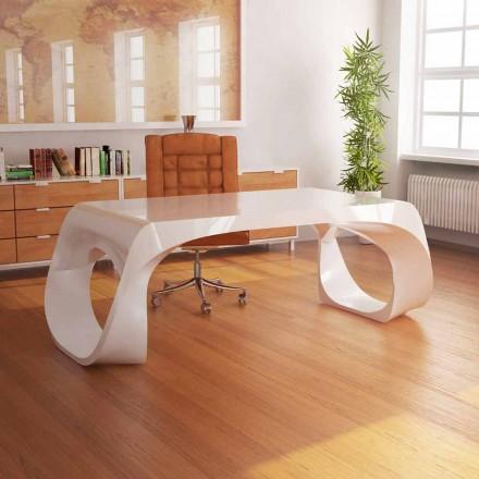 Nowoczesny design biurko wykonane we Włoszech, Terenzo