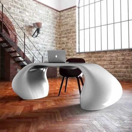 Nowoczesne biurko do biura wykonane we Włoszech, Telese