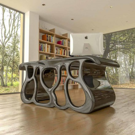 Nowoczesne biuro projektowe produkowane we Włoszech, Mirto