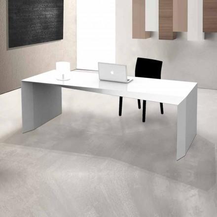 Nowoczesny biurowy design wykonany we Włoszech, Mistretta