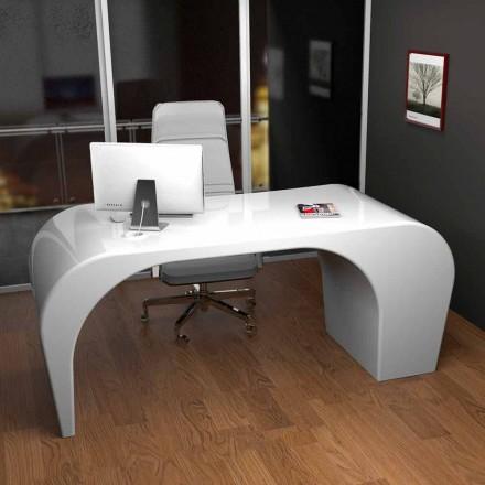 Nowoczesne biurko wykonane we Włoszech, Miglianico