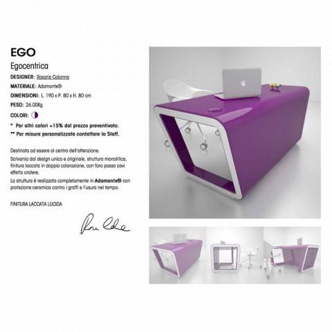 Biuro projektowe w Adamantx® Ego Made in Italy