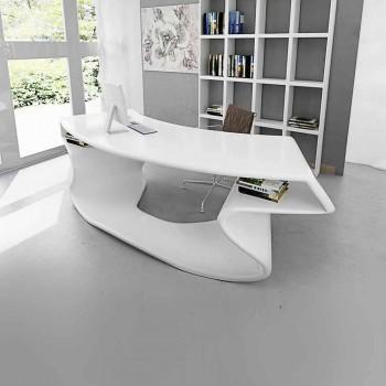 Biuro projektowe biura produkowane we Włoszech, Tignale