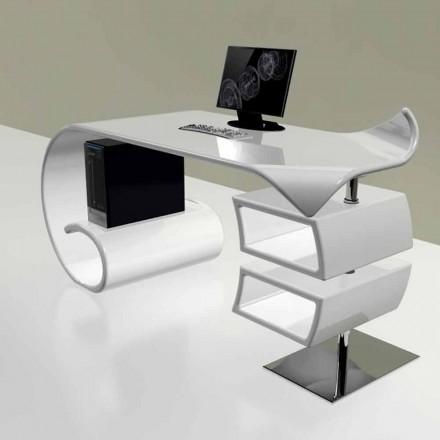 Nowoczesne biurko produkowane we Włoszech, Miagliano