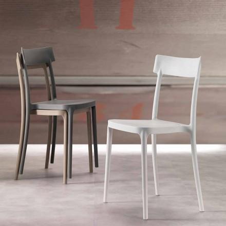 Klasyczne krzesło Monroe