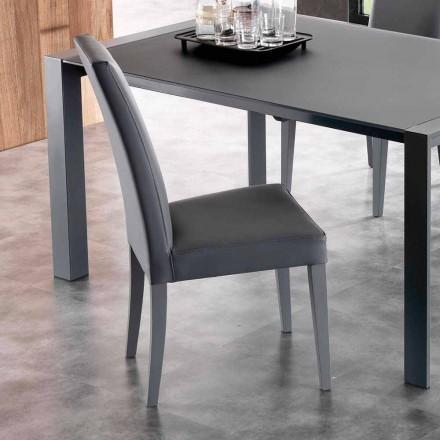Krzesło design Ventrigo Slim