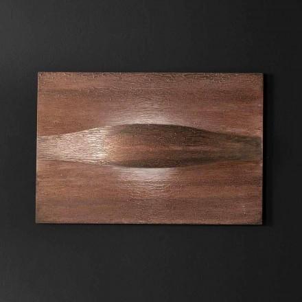 Selene Art&Light kinkiet ścienny wykonany ręcznie