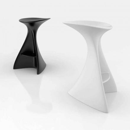 Taboret Design Vega, produkt wykonany we Włoszech