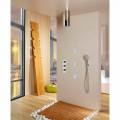 Bossini Deszczownica design 1 strumieniowa od