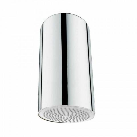 głowica prysznicowa elegancki nowoczesny design do strumienia Bossini