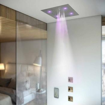 Nowoczesne cztery funkcją prysznica prysznic i chromoterapii Sen
