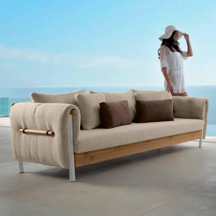 Talenti Domino sofa ogrodowa design made in Italy