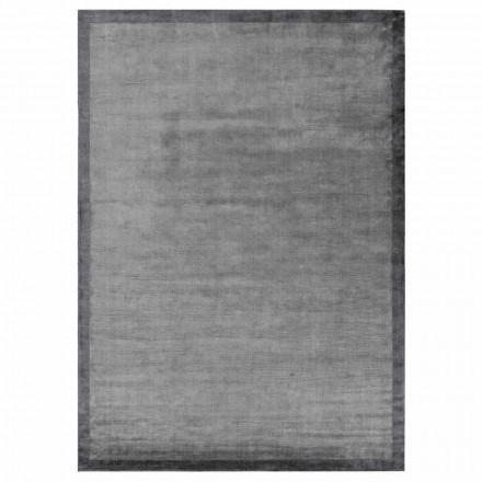 Zaprojektuj dywan z bawełny i wiskozy do salonu - Planetario