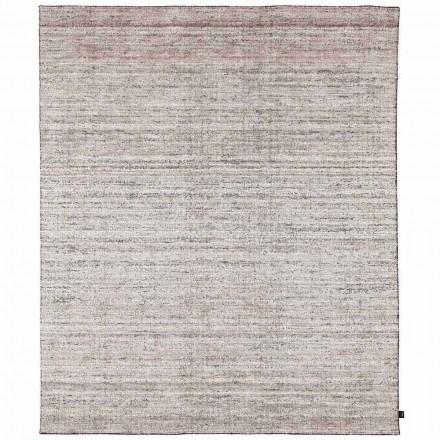 Duży, cieniowany dywan z nowoczesnym wzornictwem - Edge - Brunilde