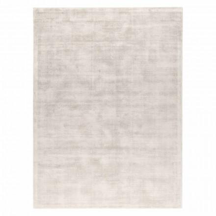 Możliwość dopasowania Wszechstronny dywan z wiskozy i bawełny - Mutter