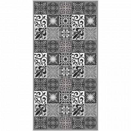 Zaprojektuj dywan do salonu z PVC i poliestru z Fantasy - Pita