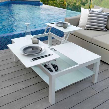 Stolik kawowy rozkładany design Chic Grande
