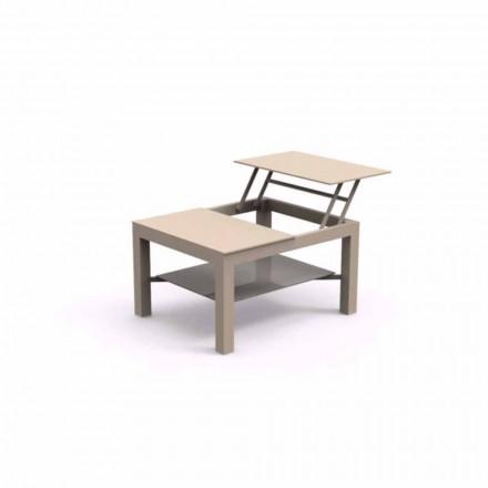 Stolik kawowy rozkładany design Chic Small