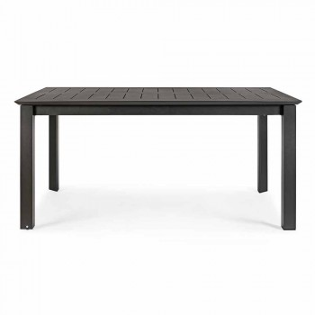Stół ogrodowy rozkładany do 240 cm z aluminium Homemotion - Pemberton