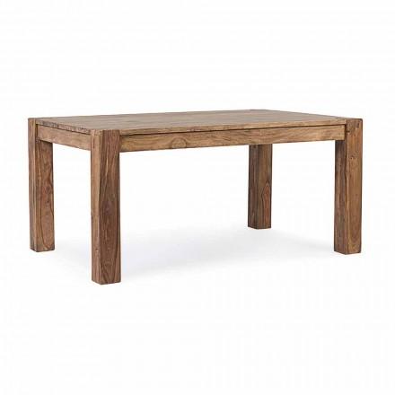 Homemotion - Stół rozkładany Wonder Wood do 300 cm