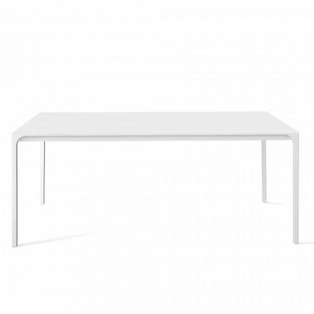Stół rozkładany do 265 cm wykonany we Włoszech - Bonaldo Zen