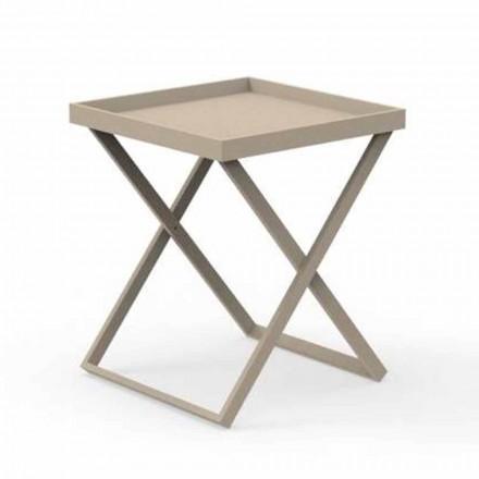 Zaprojektuj aluminiowy stół serwisowy na 2 wysokości - Ray by Talenti
