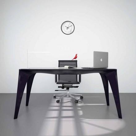 Nowoczesny stół biurkowy wyprodukowany we Włoszech, Pomarolo