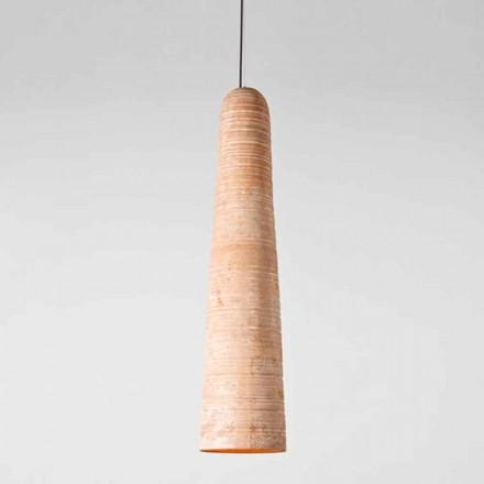 Toscot Notorius lampa wisząca duża produkowana we Włoszech