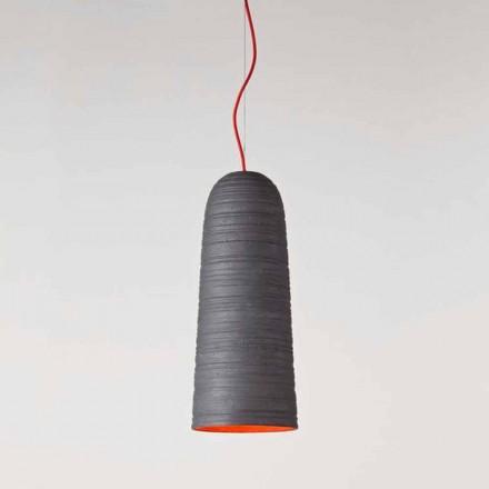 Toscot Notorius lampa wisząca mała produkowana we Włoszech