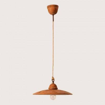 Toscot Settimello lampa wisząca made in Toskania