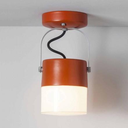 Toscot Swing lampa wisząca/ścienna made in Italy