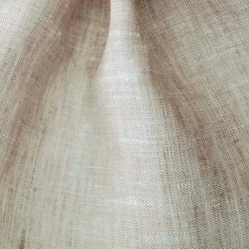 Amerykańska podkładka z czystej bieli lub naturalnego lnu Made in Italy - Chiana