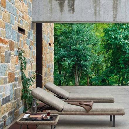 Varaschin Babylon salon ogrodowy lub do wnętrz, nowoczesny design