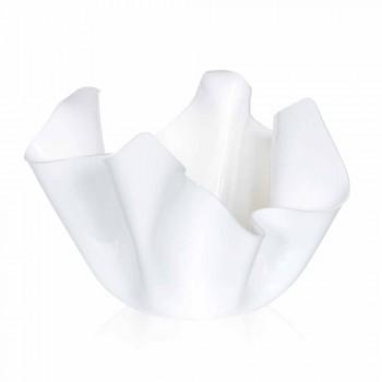 Biała konstrukcja wewnętrzna / zewnętrzna Pina, wyprodukowana we Włoszech