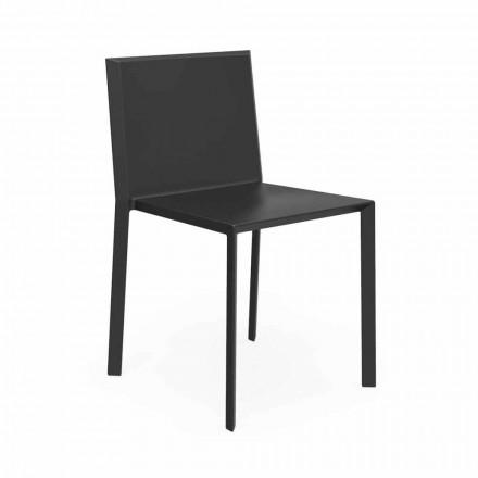 Vondom Quartz krzesło ogrodowe nowoczesny design, 4 sztuk