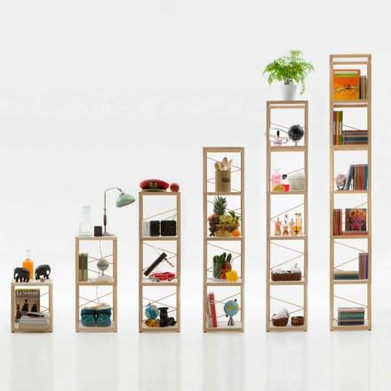 Biblioteczka konstrukcyjne Zia Babel Towers